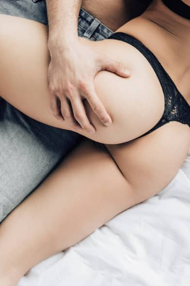 Utforska analsex - Mshop visar dig hur 😏