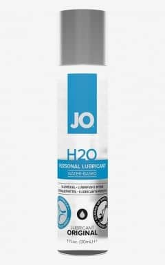 Gleitgel JO H2O - 30 ml