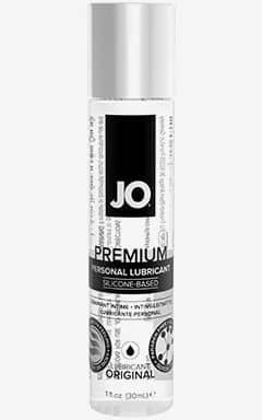 Gleitgel JO Premium lube - 30 ml