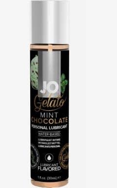 Gleitgel JO Gelato Mint Chocolate Lubricant