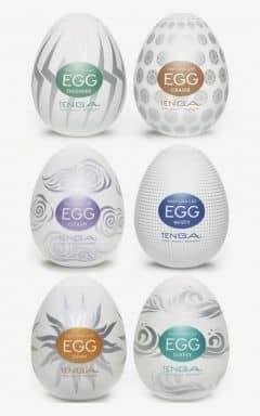 Masturbatoren / Taschenvagina / Taschenmuschi Tenga Egg