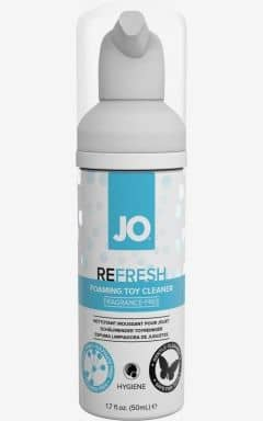 Drogerie JO Toy Cleaner