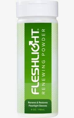 Drogerie Fleshlight Renewing Powder