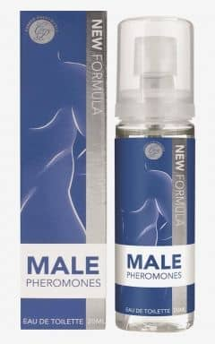 Verstärken CP Male Pheromones Spray - 20 ml