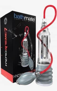 Penispumpen Bathmate HydroXtreme 7