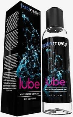 Gleitgel Bathmate Pleasure Lube - 100 ml