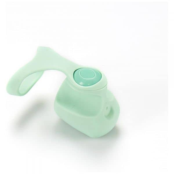 Dame Products - Fin Jade Green