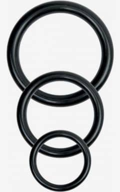 Strap-on Dildos Basix Rubber Works Universal Harness