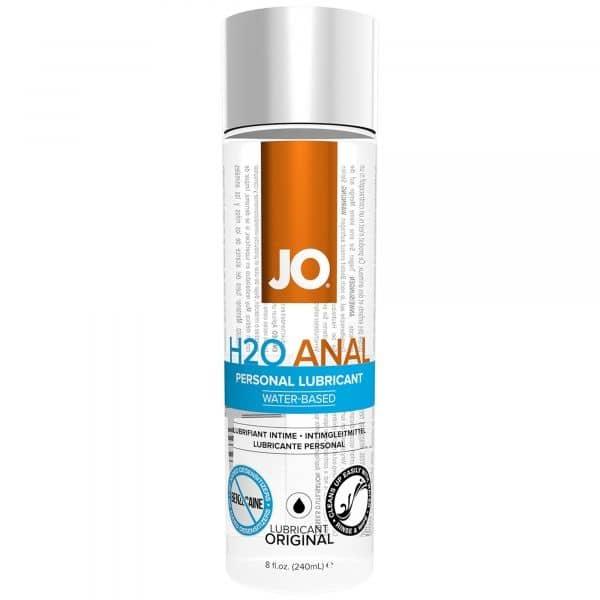 JO Anal H2O - 240 ml