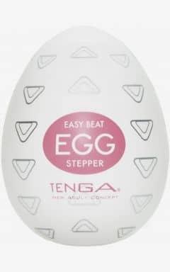 Tenga Tenga - Egg Stepper