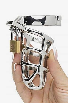 BDSM Cock Cage The Chastity