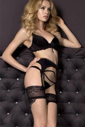 Sexy Dessous Studio Collants Emma Garter Belt