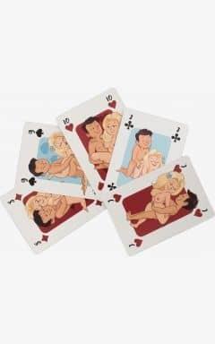 Sexspiele Card Game Kama Sutra Cartoons