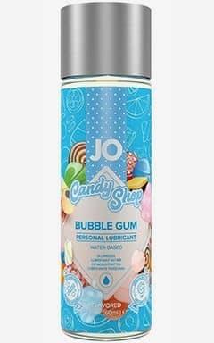 Gleitgel JO H2O Bubble gum