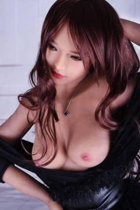 Sexpuppen Real Doll Lee-Ann