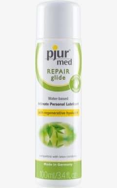 Gleitgel Pjur Med Repair Glide