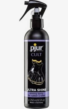 Hygiene Pjur Cult Ultra Shine 250 ml