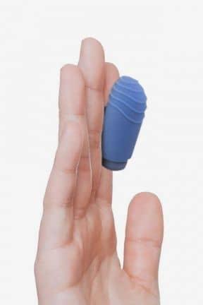 Fingervibratoren Bteased Basic Finger Vibrator Denim