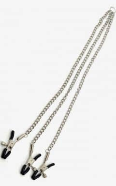 Körperschmuck Nipple and Clitoral clamps