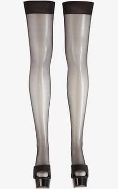 Marken Stockings w Shaped Feet