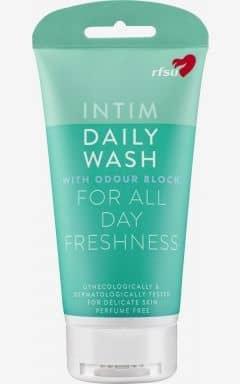 Hygiene RFSU Intim Daily Wash - 150ml