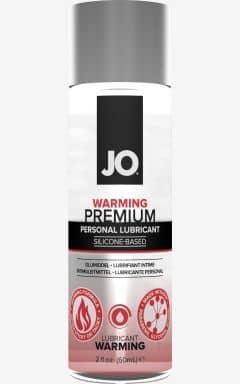 Gleitgel Jo premium lubricant warming 60 ml