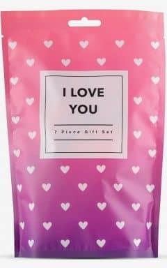 Sets & Boxen LoveBoxxx - I Love You