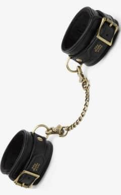 Handschellen & Fesseln 50 Shades of Grey -Bound to You Ankle Cuffs