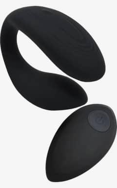 Paarvibratoren Tiny Teaser Couples Vibrator
