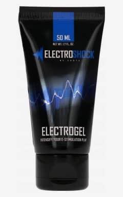 Verstärken Electrogel - 50 ml