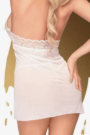Dessous Penthouse Sweet & spicy white