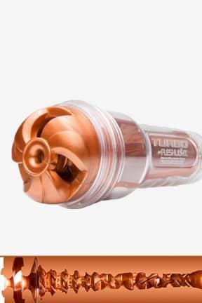 Fleshlight Fleshlight Turbo Thrust Copper