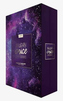 Sets & Boxen Naughty and Nice Advent Calendar 2021