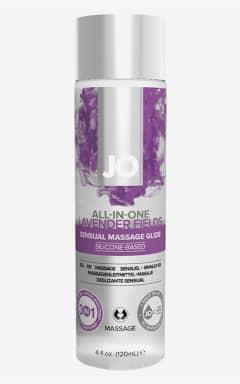 Gleitgel JO All In One Lavender - 120 ml