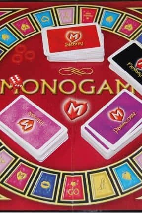 Sexspiele Monogamy SE
