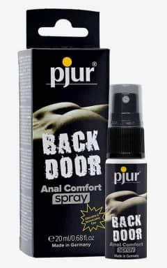 Verstärken Pjur Backdoor Spray