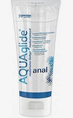 Gleitgel Aquaglide Anal - 100 ml