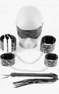 Rollenspiel Chains of Love Bondage Kit