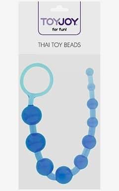 Analkugeln Anal dildo Oriental Jelly Butt Beads