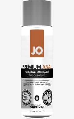 Gleitgel JO Anal Premium