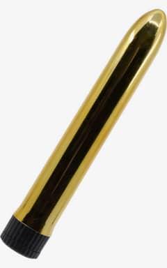 Klassische Vibratoren Gulddildon