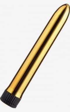 Vibratoren Gulddildon