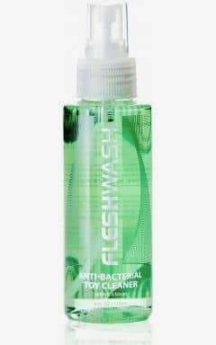 Drogerie Fleshwash - 100 ml