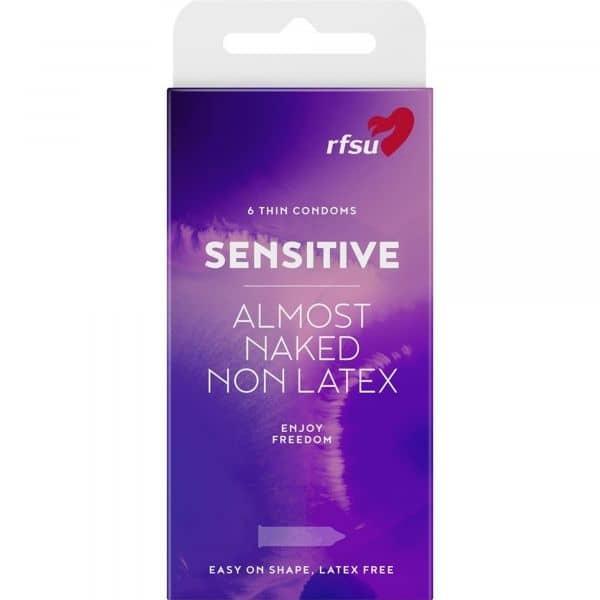 RFSU So Sensitive - 6-pack